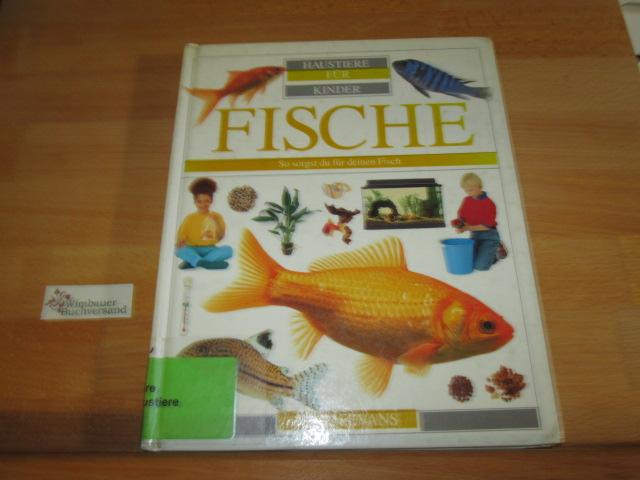 Haustiere für Kinder, Fische