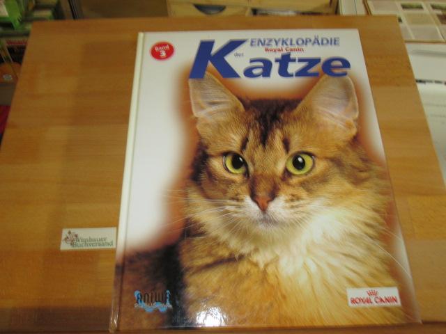 Enzyklopädie der Katze; Teil: Bd. 3