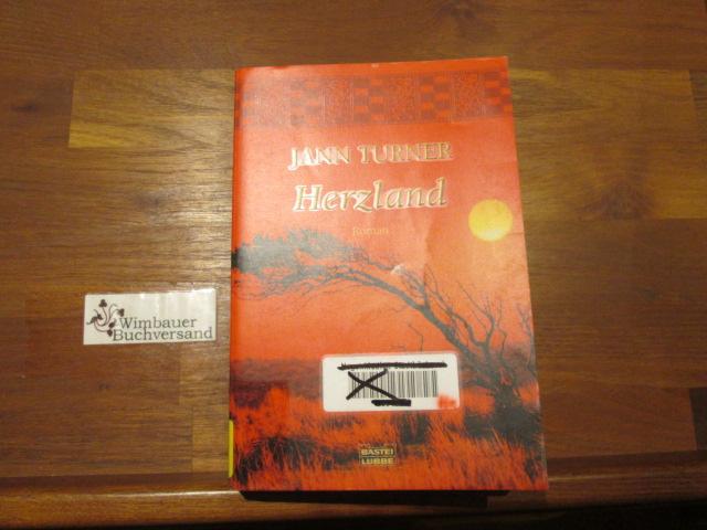 Herzland : [Roman]. Ins Dt. übertr. von Brigitte Gerlinghoff und Renate Gotthardt / Bastei-Lübbe-Taschenbuch ; Bd. 26318 : Sonderband