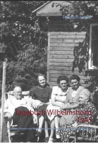Tagebuch. Wilhelmshorst 1945: Mit einem Vorwort von Walter Kempowski. Herausgegeben von Tobias Wimbauer 3. Auflage