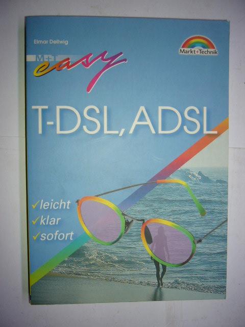 Easy T-DSL, ADSL