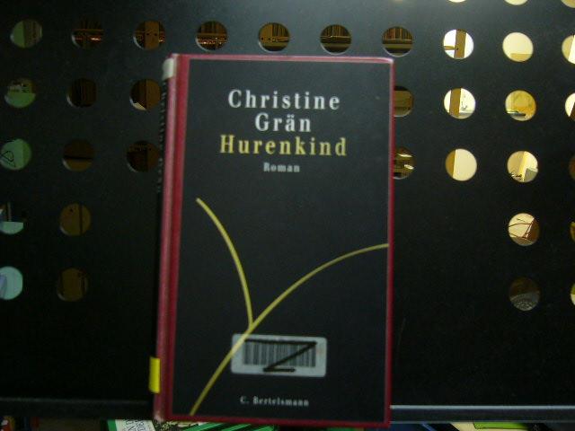 Hurenkind 1. Auflage