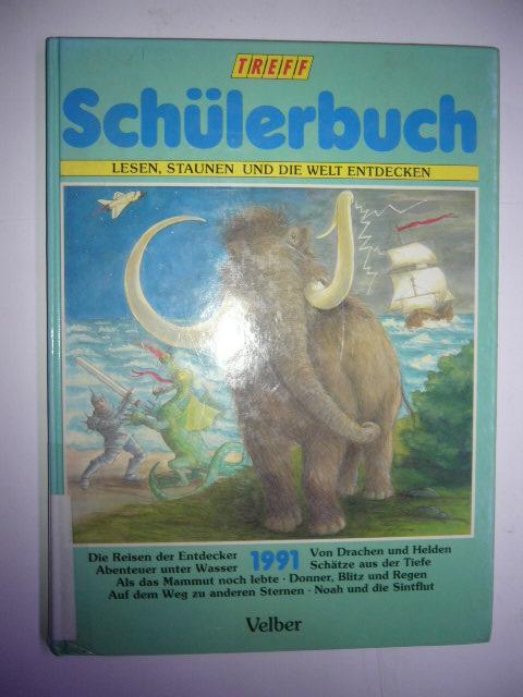 Treff Schülerbuch 1991
