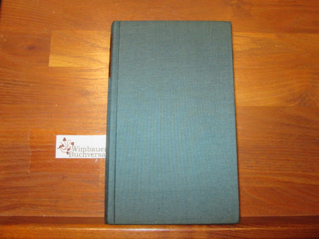 Verne, Jules (Verfasser) : Mathias Sandorf : Roman. Jules Verne. [Übers. von Gisela Geisler]