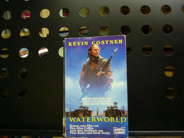 Waterworld 2. Auflage