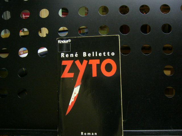 Zyto 1. Auflage
