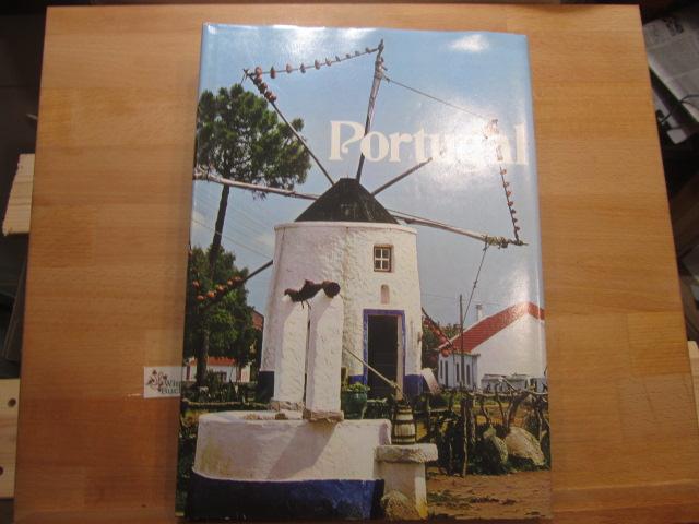 Portugal. Text: Suzanne Chantal. Aufn.: Fulvio Roiter. [Übers. aus d. Franz.: Rosemarie Winterberg]