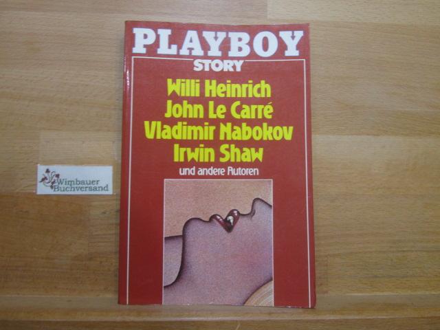 Playboy-Story; Teil: 1. Ein Playboy-Taschenbuch ; 6401