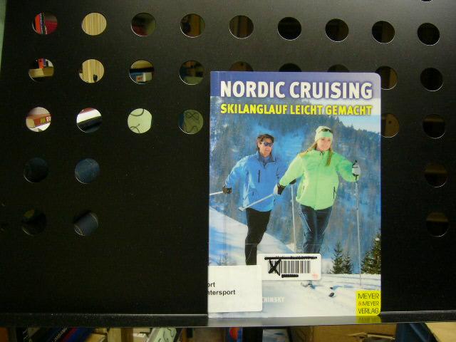 Nordic Cruising Skilanglauf leicht gemacht