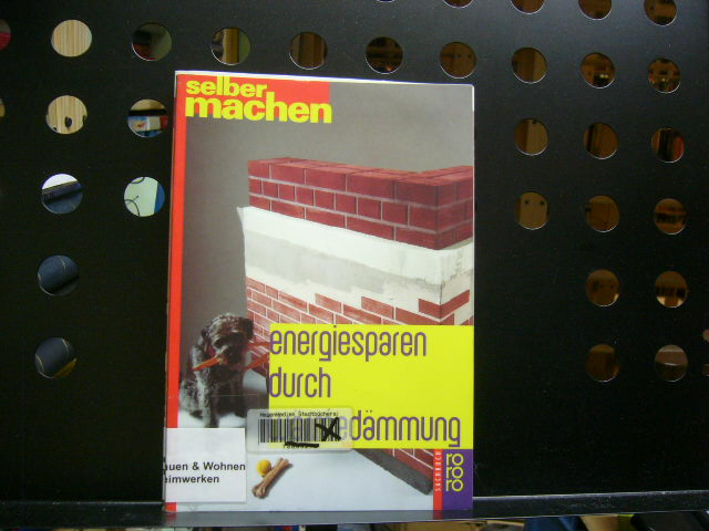 Kollmorgen, Uwe : Energiesparen durch Wärmedämmung 2. Auflage
