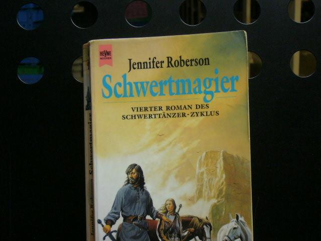 Schwertmagier (Schwerttänzer-Zyklus 04.)