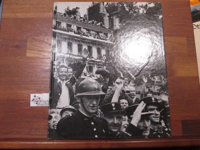 Die Befreiung. von Martin Blumenson u.d. Red. d. Time-Life-Bücher. [Aus d. Engl. übertr. von Heidemarie Buchmann u. Almut-Beate Herfurth] / Time-Life-Bücher; Der Zweite Weltkrieg