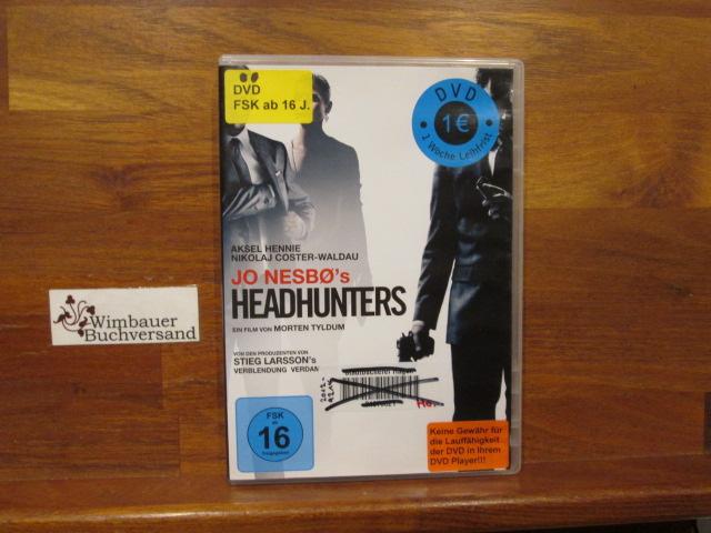 Headhunters Auflage: Standard Version