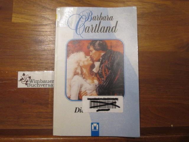 Cartland, Barbara : Die Verräterin