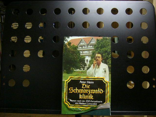 Die Schwarzwaldklinik 10. Auflage