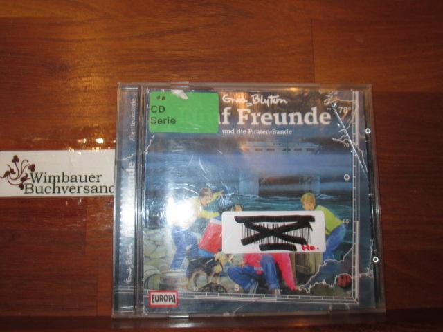 Fünf Freunde 078 / und die Piraten-Bande