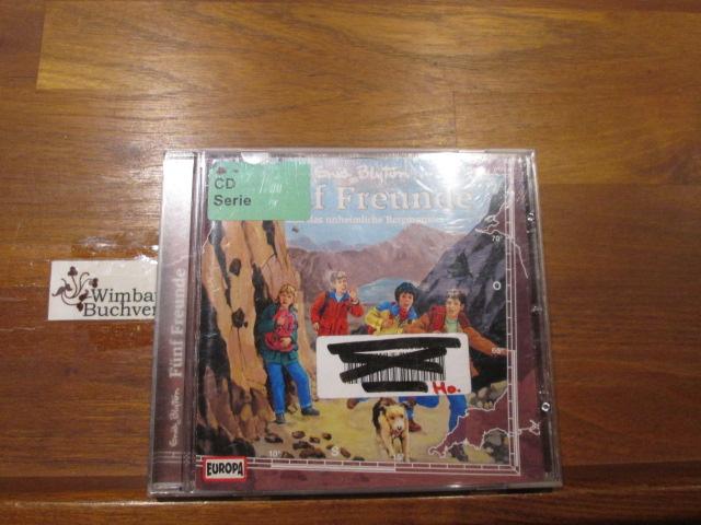 Fünf Freunde 077 / und das Unheimliche Bergmonster