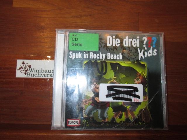 Die Drei ??? Kids / 010 / Spuk in Rocky Beach