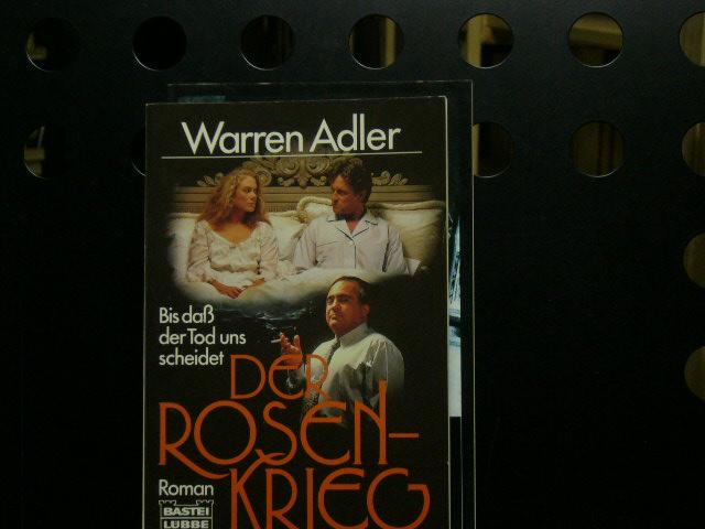 Der Rosenkrieg 14. Auflage