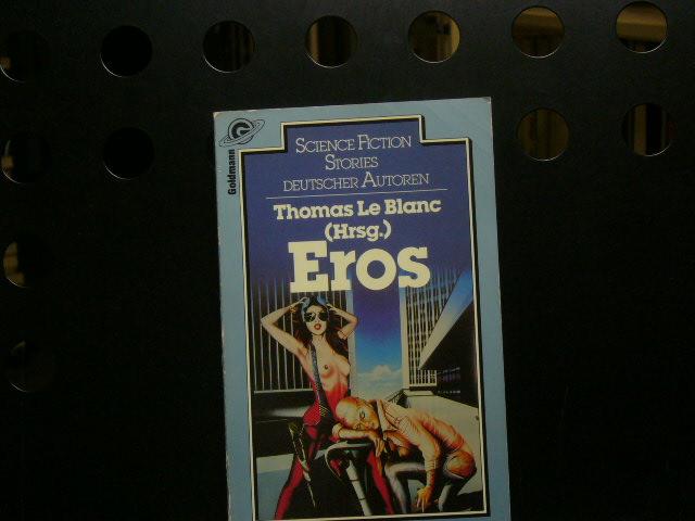 Eros 2. Auflage