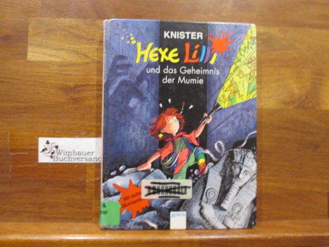 Hexe Lilli und das Geheimnis der Mumie. 1. Aufl.