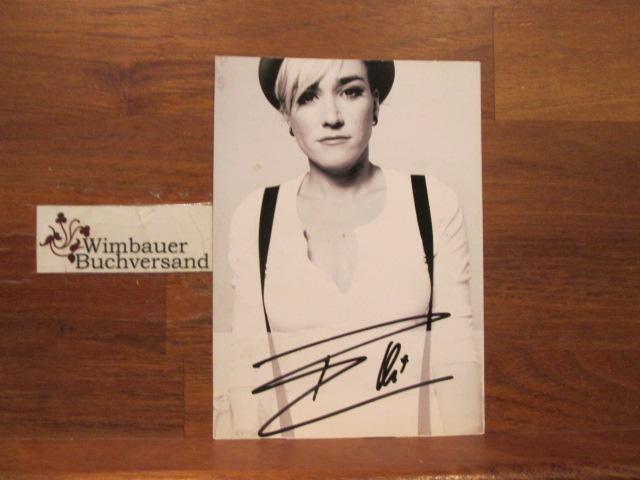 Original Autogramm Elli Erl /// Autogramm Autograph signiert signed signee