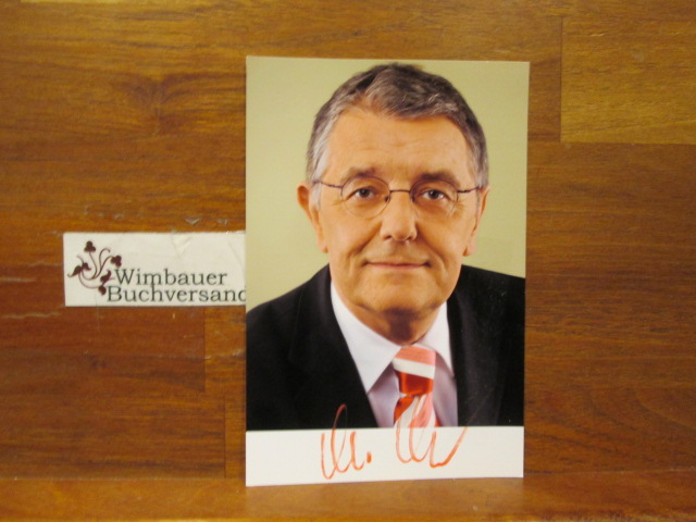Original Autogramm Christoph Strässer MdB SPD /// Autogramm Autograph signiert signed signee