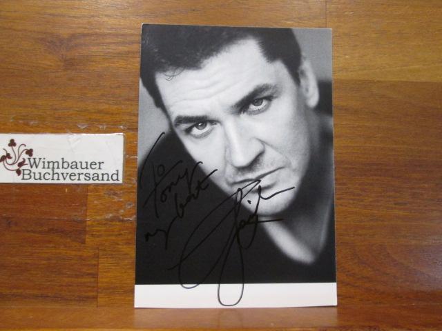 Original Autograph Craig Fairbrass (*1964 english actor) /// Autogramm Autograph signiert signed signee