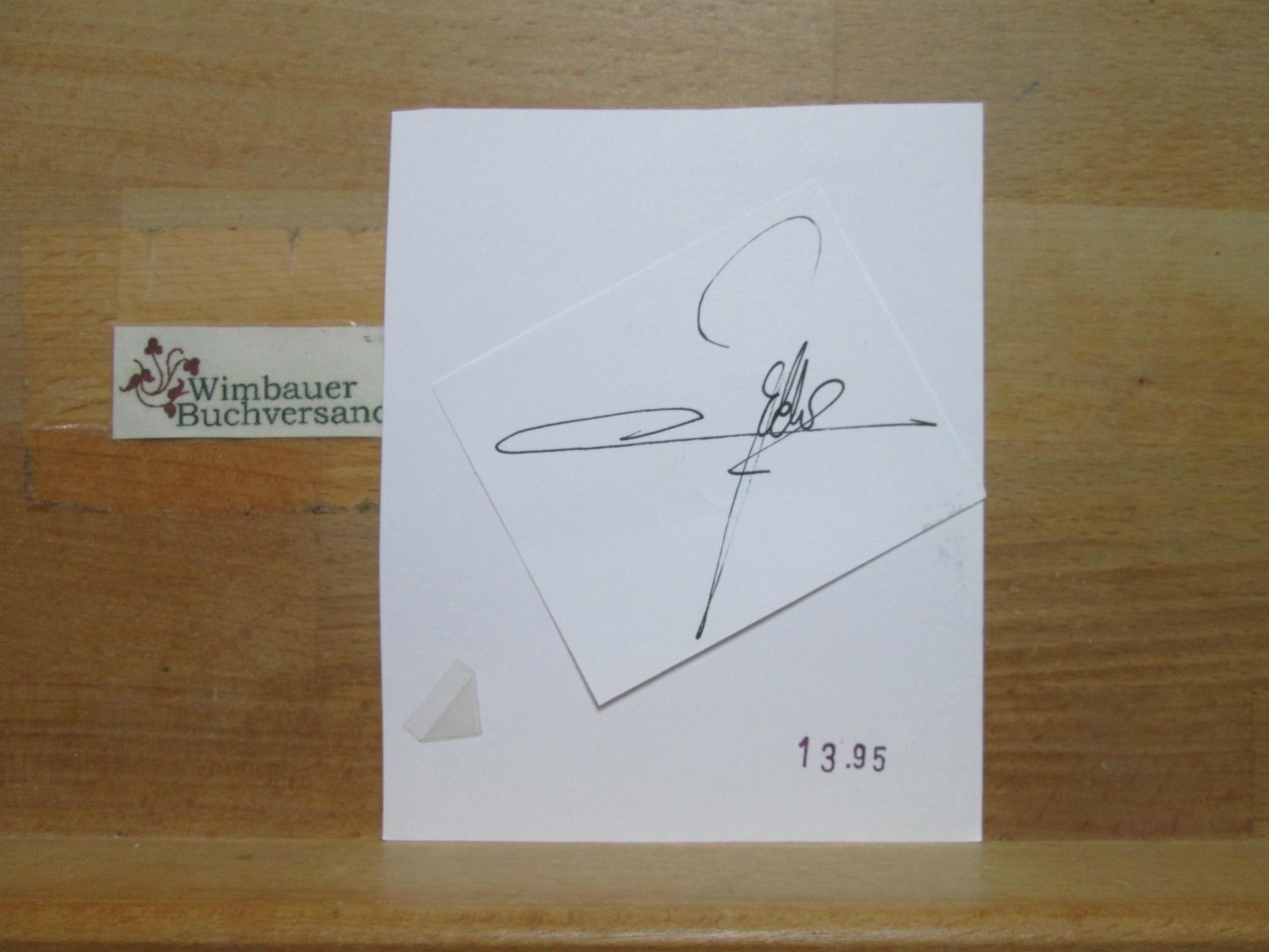 Autogramm nicht identifiziert Radsport unidentified /// Autogramm Autograph signiert signed signee