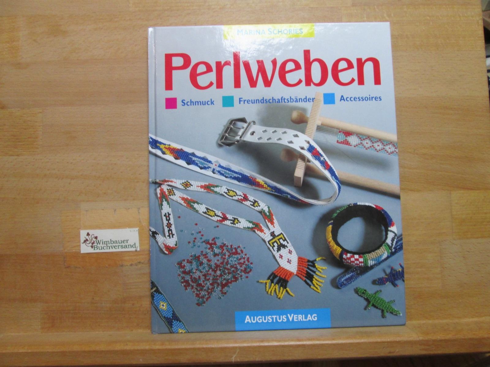 Perlweben : Schmuck, Freundschaftsbänder, Accessoires.