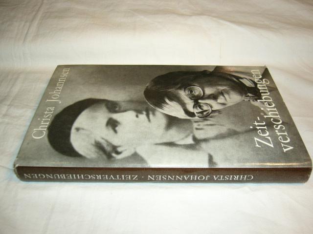 Zeitverschiebungen 2. Auflage