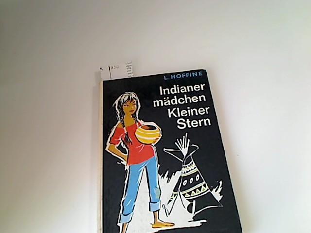 Indianermädchen Kleiner Stern