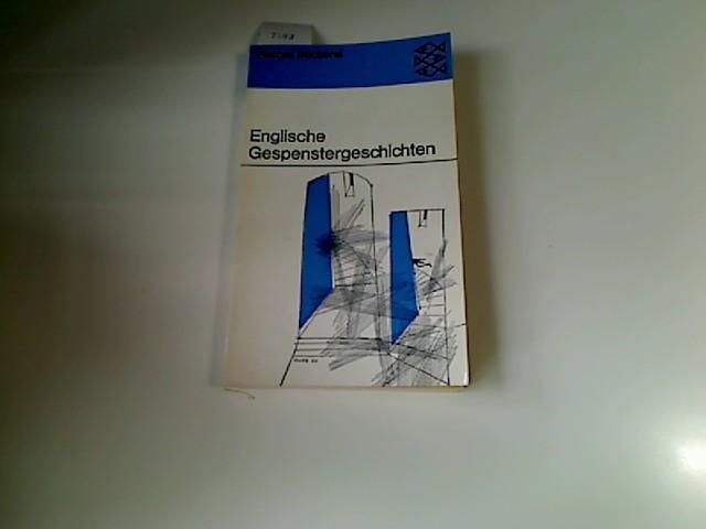 Englische Gespenstergeschichten Fischer Bücherei ; 666