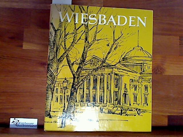 Wiesbaden - Liebenswerte Stadt