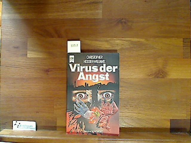Hodder-Williams, Christopher : Virus der Angst