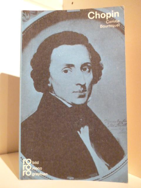 Frederic Chopin in Selbstzeugnissen und Bilddokumenten