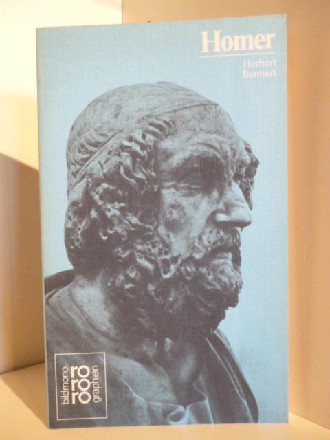 Homer mit Selbstzeugnissen und Bilddokumenten