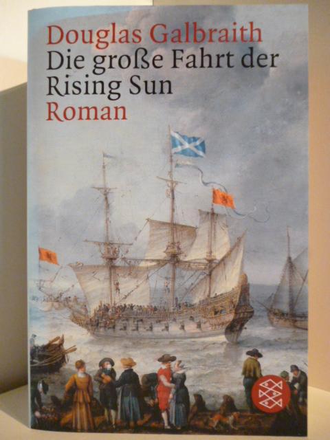 Die große Fahrt der Rising Sun