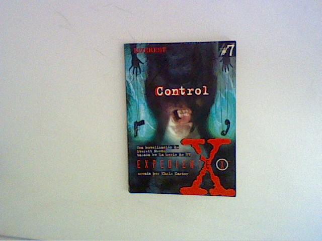 Control : Expediente X.