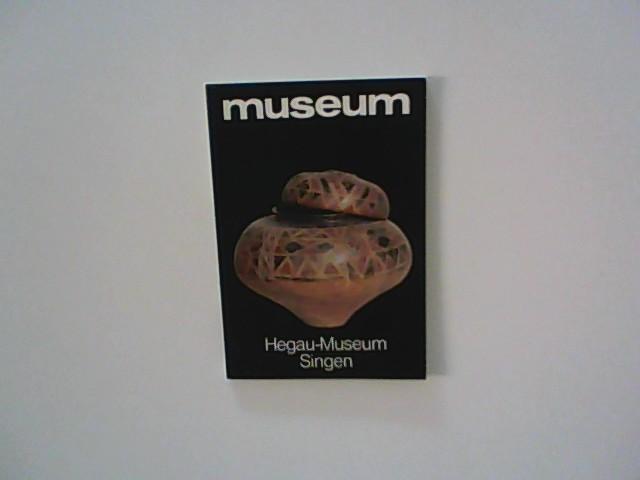 Hegau-Museum, Singen (Hohentwiel) -museum-
