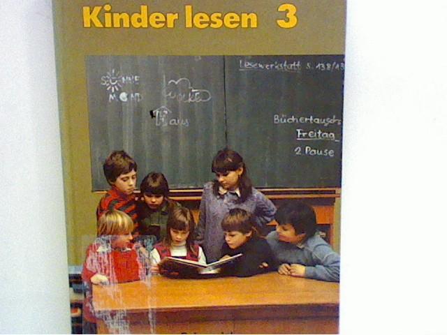 Kinder lesen 3