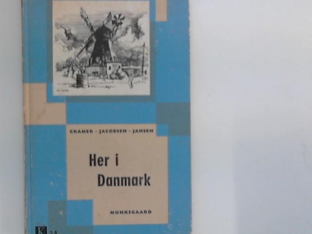 Her i Danmark : Et forord til læreren er anbragt sidst i bogen ; Læsebogen for 3. skolear