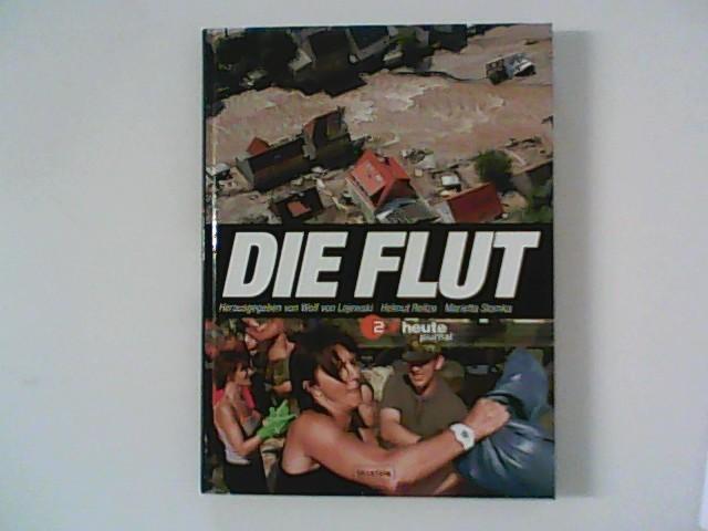 Die Flut ; Gemeinschaftsproduktion des ZDF-Heute-Journal