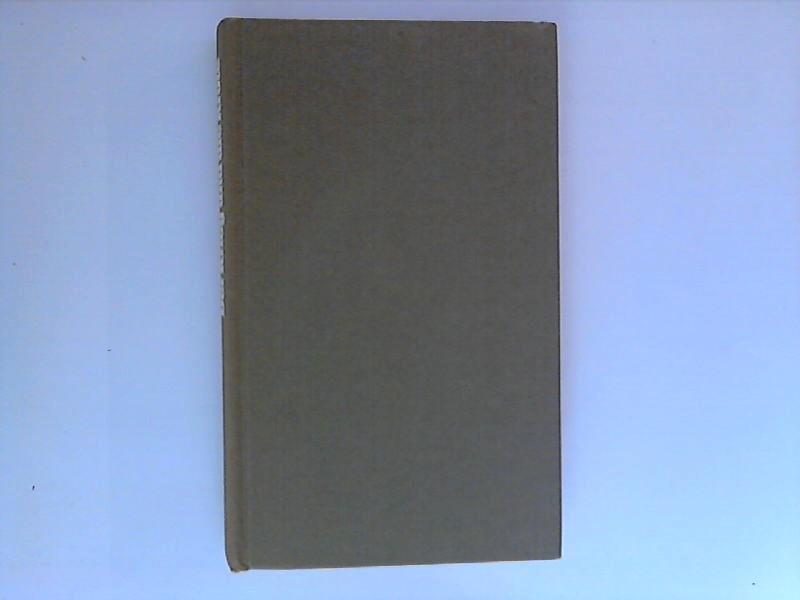 Der Krieg und die Kröte Aus d. Engl. übertr. von Annemarie Böll 1. - 50. Tsd.