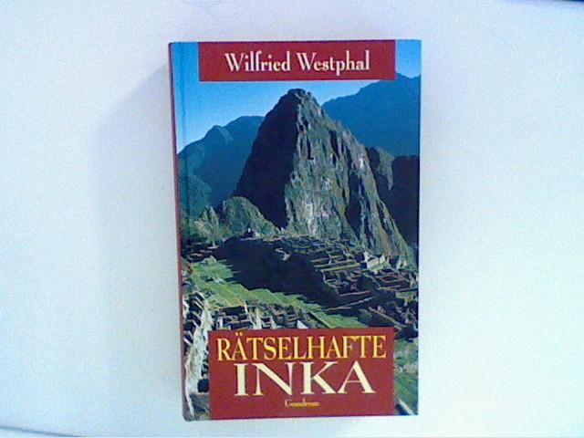 Rätselhafte Inka.