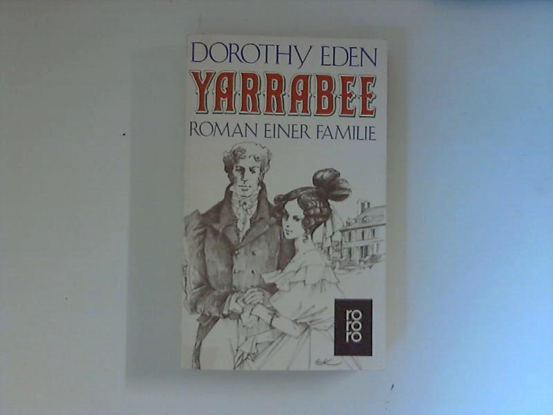 Yarrabee ungekürzte Ausgabe