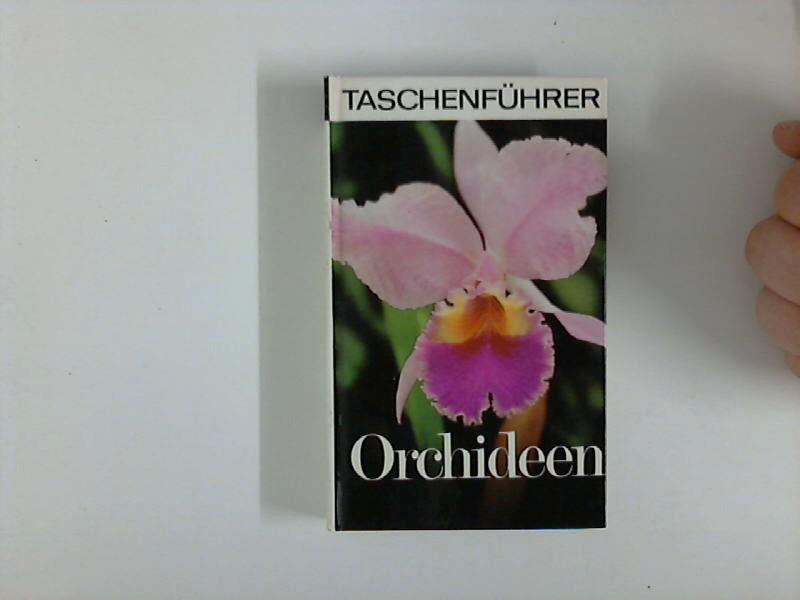 Seibold, Hans: Orchideen : Taschenführer