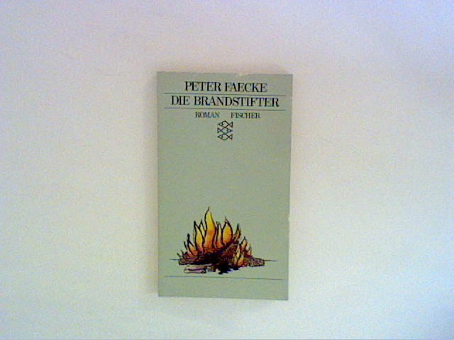 Die Brandstifter: Roman