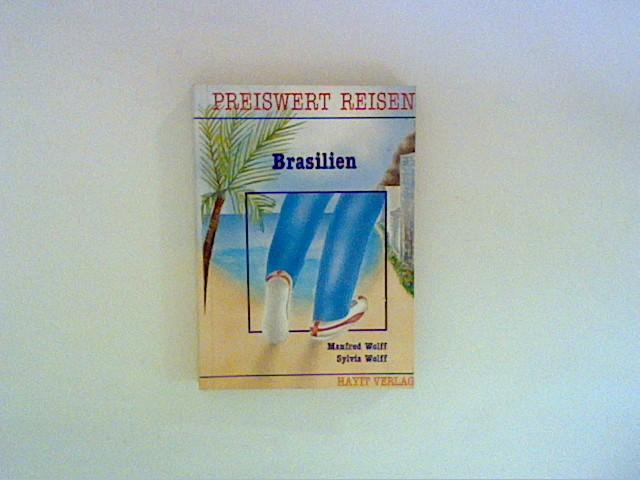 Brasilien Preiswert Reisen