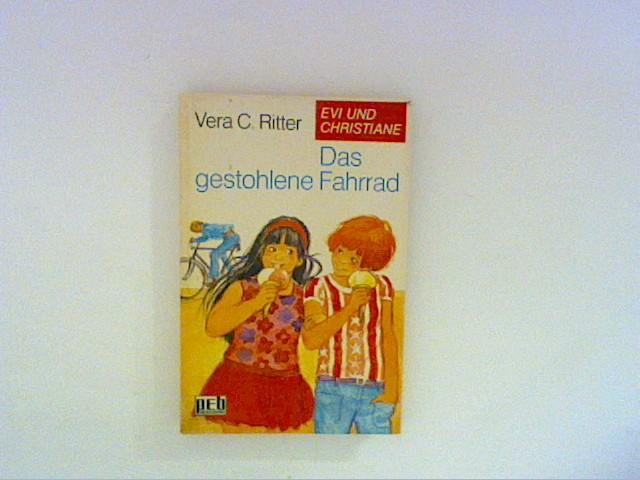 Evi und Christiane : das gestohlene Fahrrad. 1. Aufl.